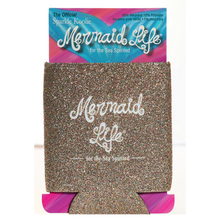 Load image into Gallery viewer, 2020 Sparkle Koolie Can CoolersWholesale Womens Apparel Mermaid Life
