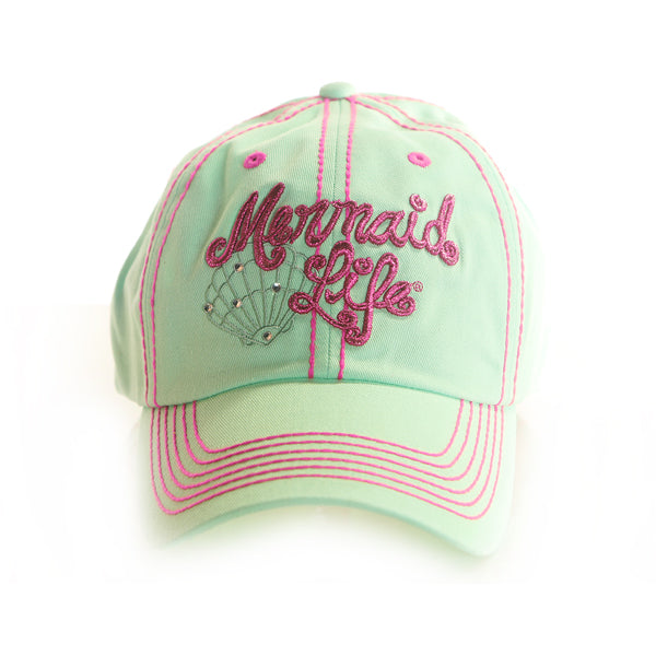 Headwear - Mermaid Life