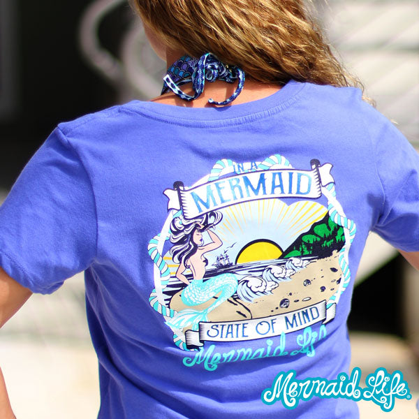 Apparel - Mermaid Life