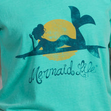 Load image into Gallery viewer, 2020 Spring Tank TopsWholesale Womens Apparel Mermaid Life