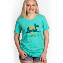Load image into Gallery viewer, 2020 Spring T ShirtsWholesale Womens Apparel Mermaid Life