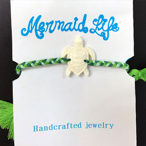 Natural Sea Turtle Bracelet SALEAccessories Womens Apparel Mermaid Life