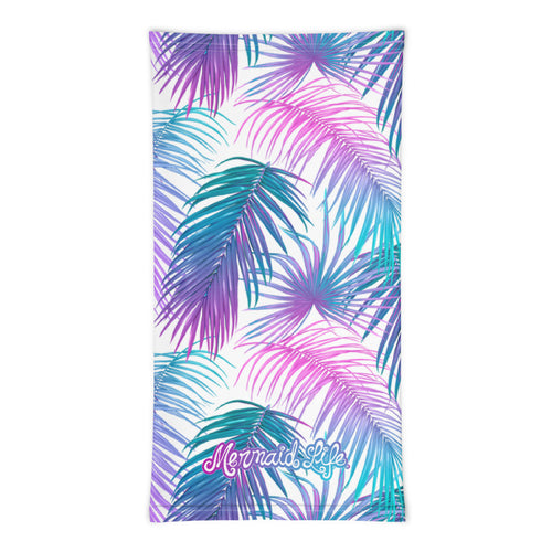 Tropics Neck Sun BuffAccessories Womens Apparel Mermaid Life