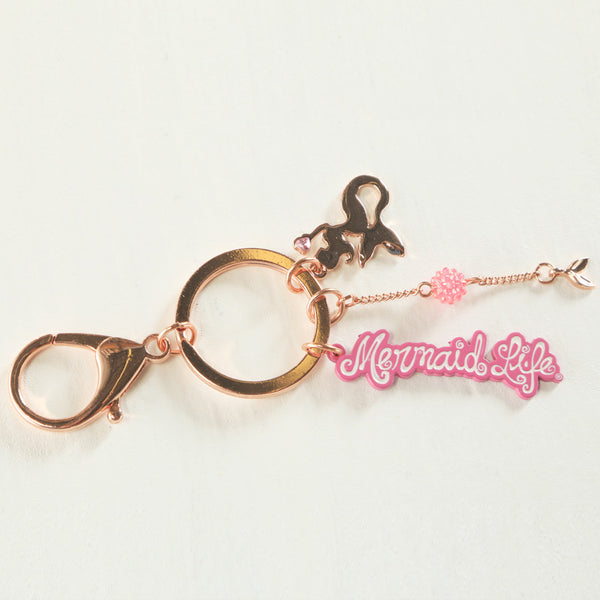 Keychains - Mermaid Life