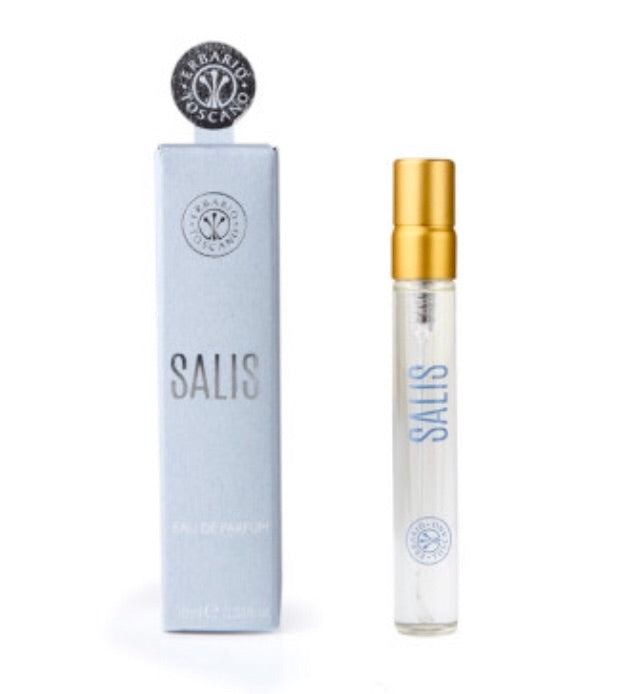 SALIS Perfume The Scent of the OceanHome Womens Apparel Mermaid Life