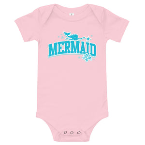 Baby Mermaid OnesieMermaid Life® Girl Womens Apparel Mermaid Life