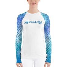 Load image into Gallery viewer, Sun Shirt HypnoticPerformance Womens Apparel Mermaid Life