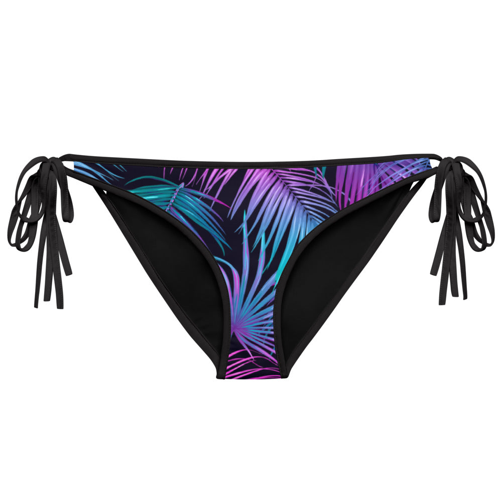 Tropics Cheeky Bikini Bottom Womens Apparel Mermaid Life