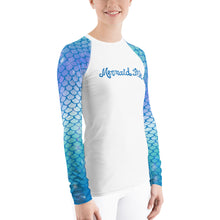 Load image into Gallery viewer, Performance Womens Coastal Apparel Mermaid Life