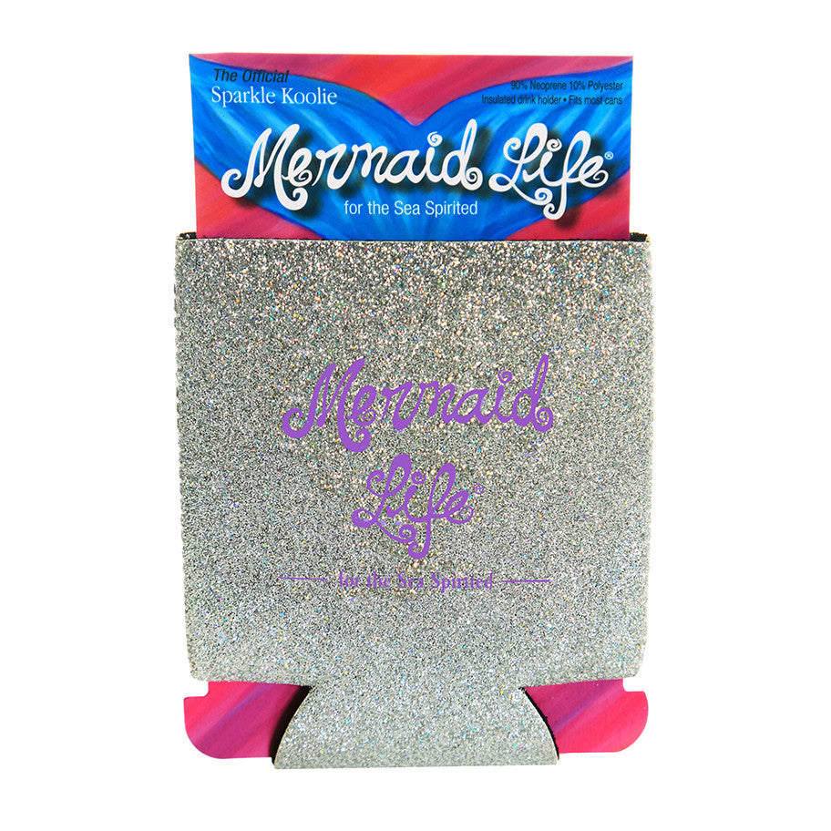 Sparkle Koolies - Mermaid Life