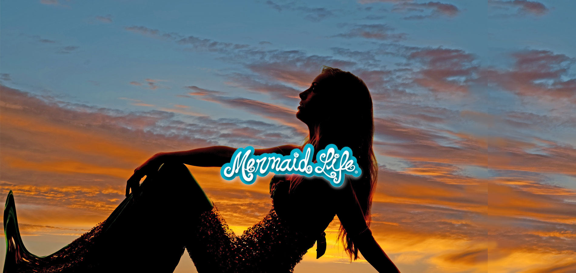 Official Mermaid Life 174 Decals