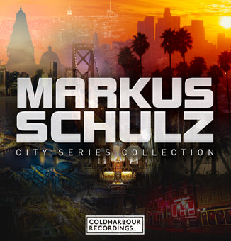 City Series - Markus Shulz