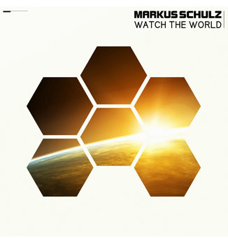 Watch The World - Markus Shulz