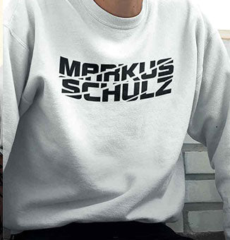 Markus Schulz - LONG SLEEVE SWEATER