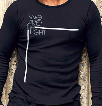 Markus Schulz - We Are The Light - UNISEX LONG SLEEVE SHIRT