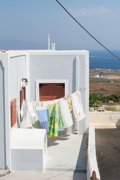 Greek Laundry