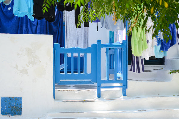 Greek Laundry 2