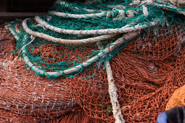 Ropes and Nets 2