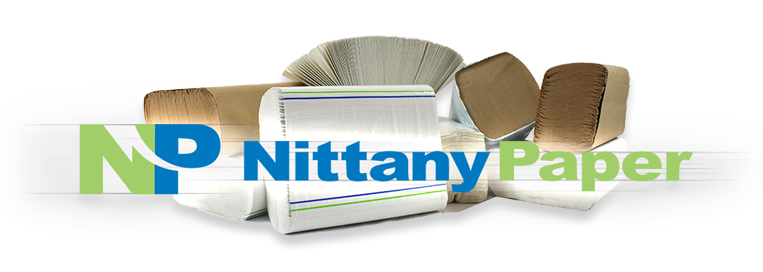 Nittany Paper Products