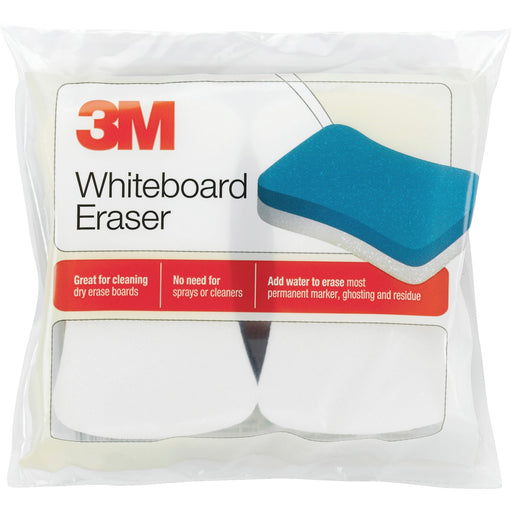 3M Whiteboard Erasers