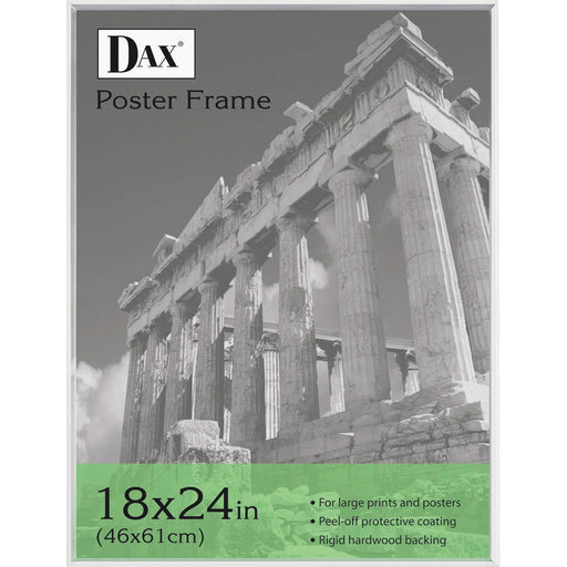 DAX Clear U-Channel Poster Frames