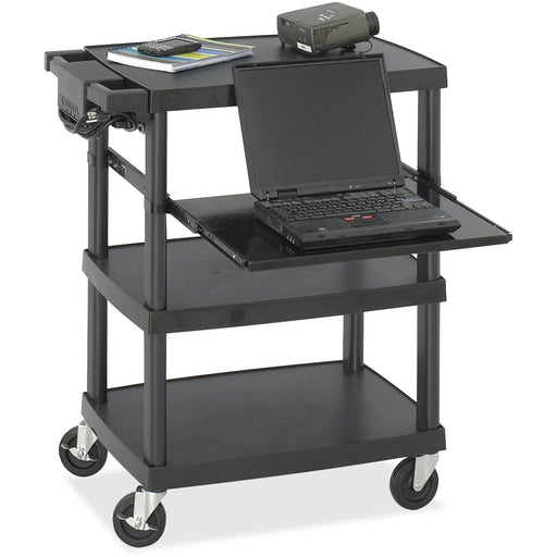 Safco Multimedia Cart