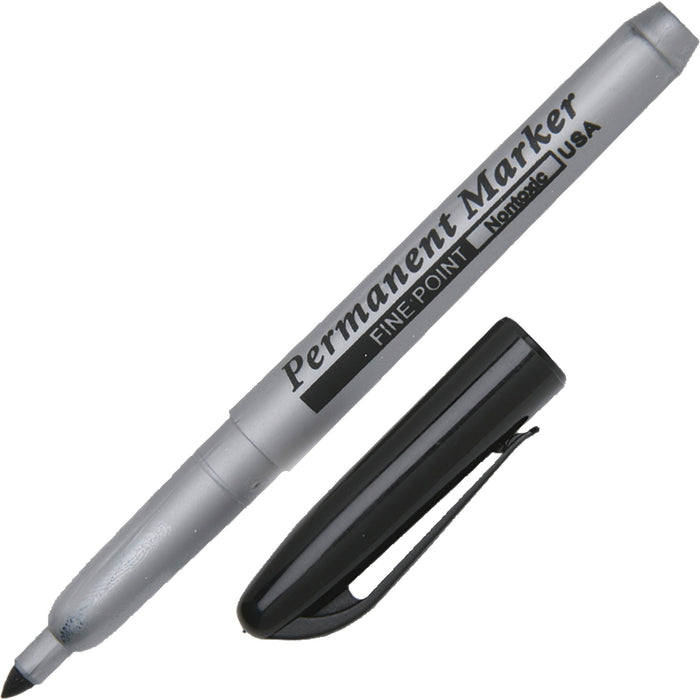 SKILCRAFT Fine Point Permanent Marker