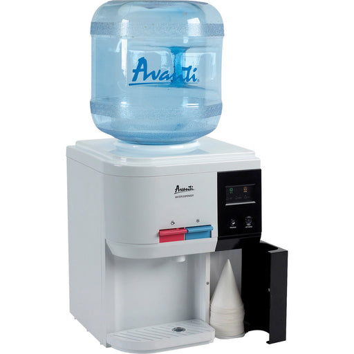 Avanti Table Top Thermoelectric Water Cooler
