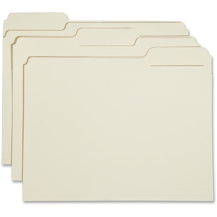 SKILCRAFT 7530-01-583-0556 Reinforced Top Tab File Folder
