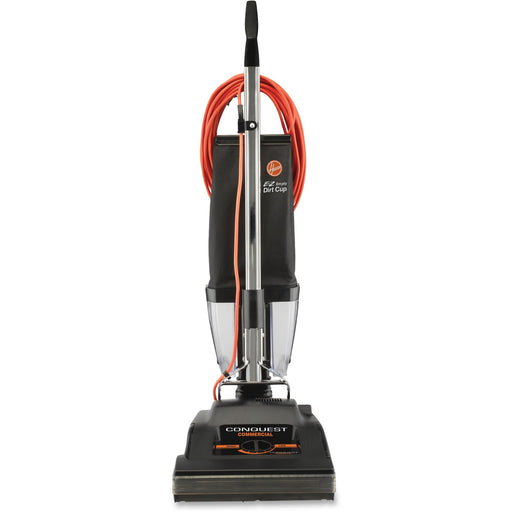 "Hoover Conquest 14"" Bagless Upright Vacuum"
