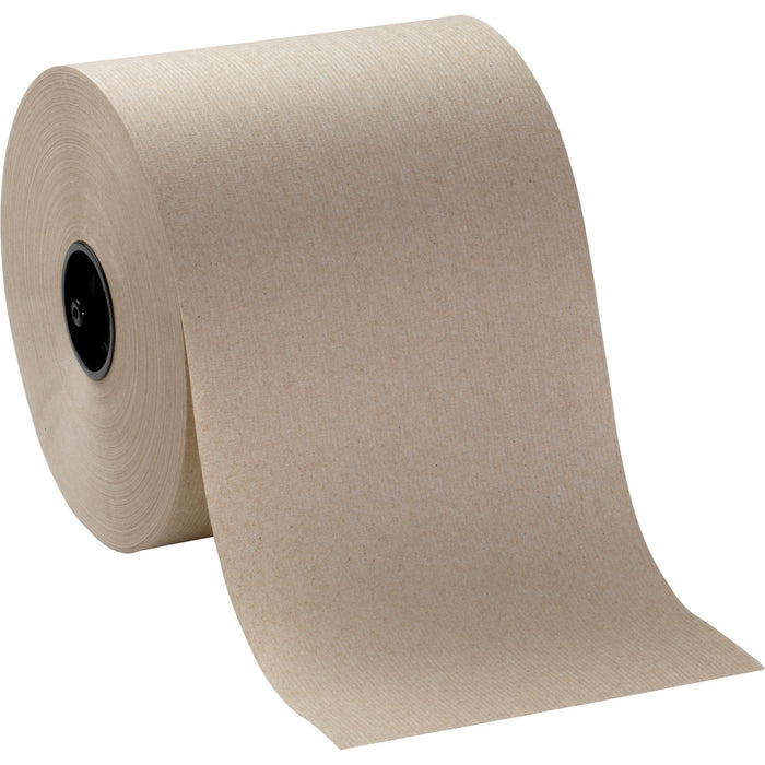 SofPull Hardwound Roll Kraft Paper Towels
