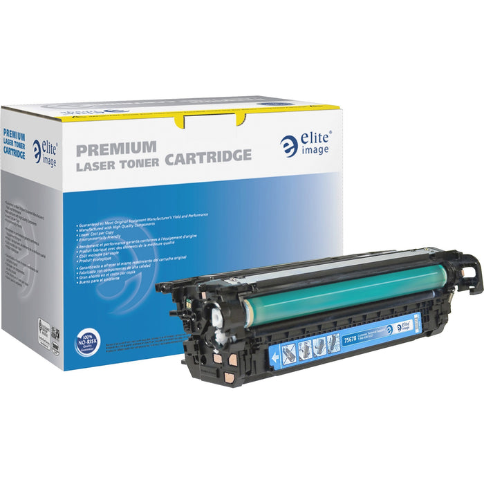 Elite Image Remanufactured Toner Cartridge - Alternative for HP 648A (CE261A)