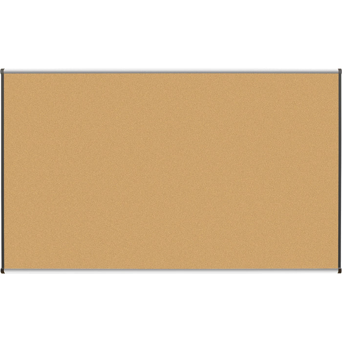 Lorell Satin-Finish Bulletin Board
