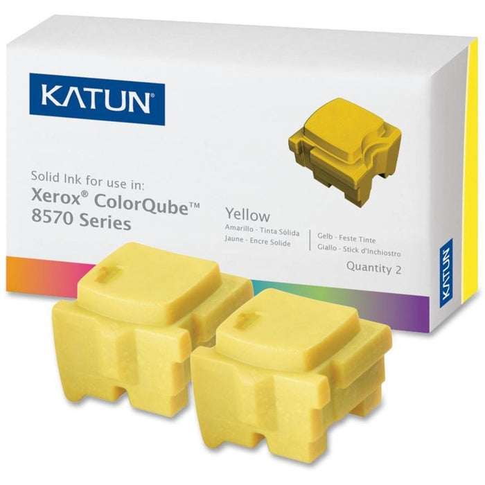 Katun Solid Ink Stick - Alternative for Xerox (108R00928)