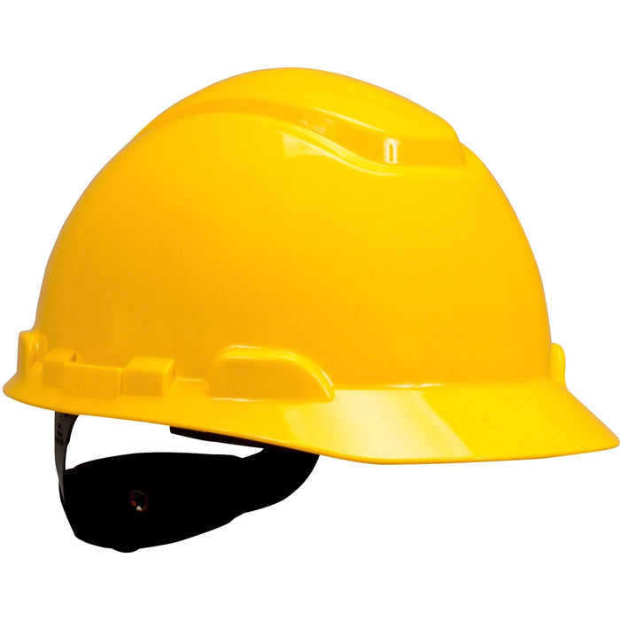 3M H700 Series Ratchet Suspension Hard Hat