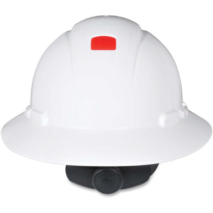 3M H-801R-UV Full Brim Hard Hat