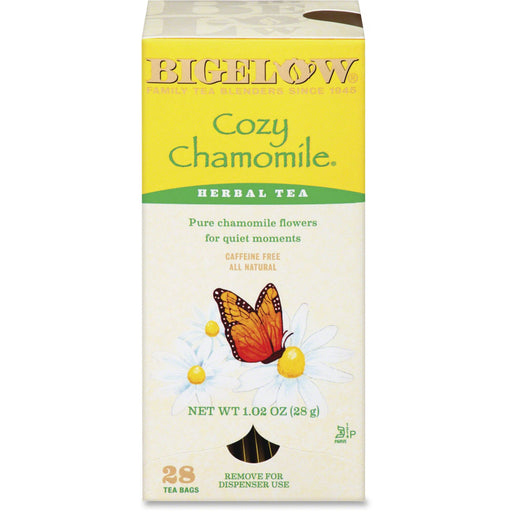 Bigelow Chamomile Herbal Tea