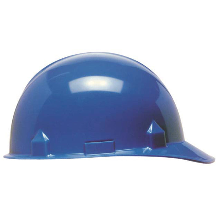 Kimberly-Clark 4-point Ratchet Suspension Hard Hat