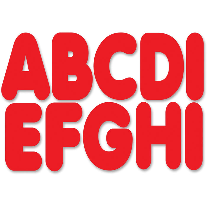 Ashley Magnetic Die-cut Letters