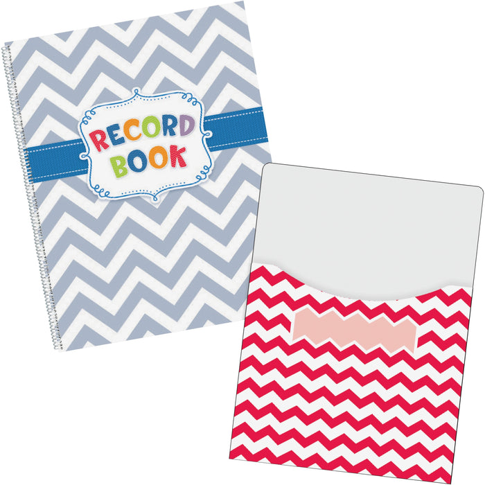 Creative Teaching Press Chevron Class Organizer Pack