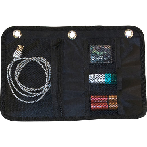 Advantus Media Binder Pouch