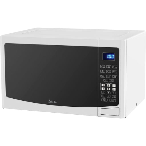 Avanti Model MT12V0W - 1.2 cubic foot Touch Microwave