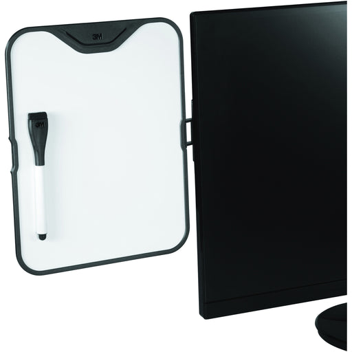 3M Monitor Whiteboard Holder