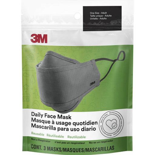 3M Daily Face Masks
