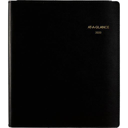 At-A-Glance Appointment Book Plus Monthly Planner