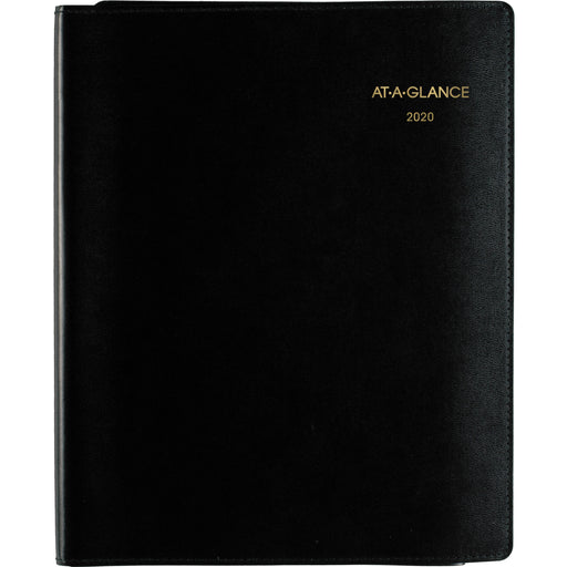 At-A-Glance Appointment Book Plus Weekly Appointment Book
