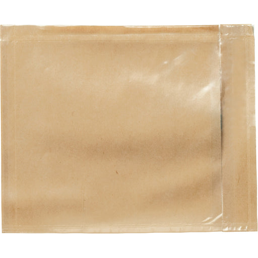 "3M™ Non-Printed Packing List Envelope, 5.5"" x 4.5"""