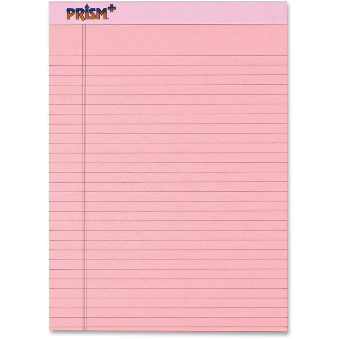 TOPS Prism Plus Colored Paper Pads