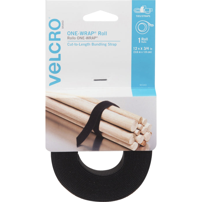 VELCRO® Brand One-Wrap Reusable Adhesive Strap