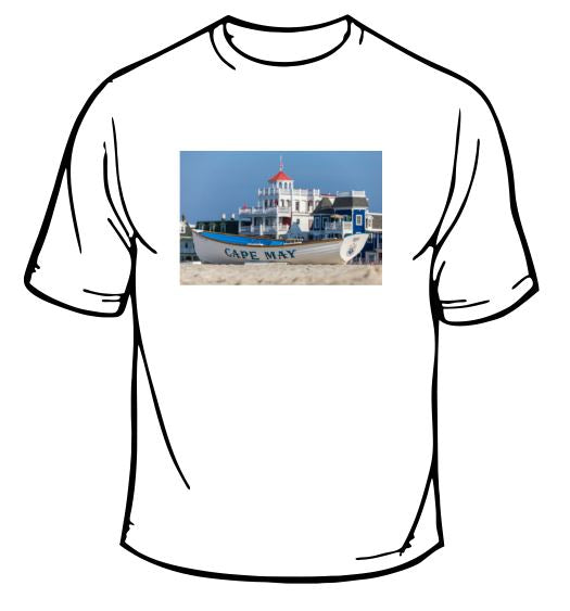 Cape May T-Shirt